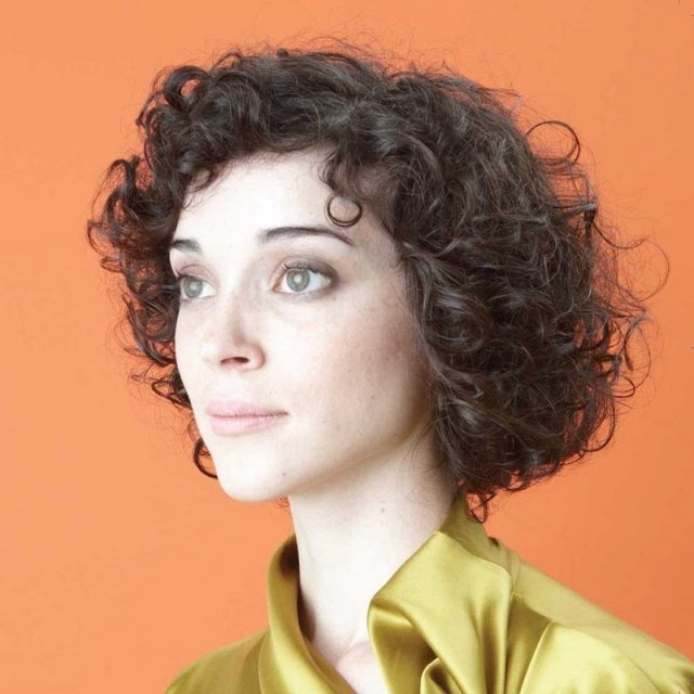 """Actor"", de St. Vincent"
